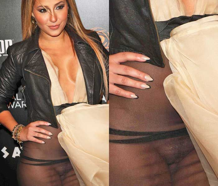 Adrienne Bailon Naked Photos Uncensored