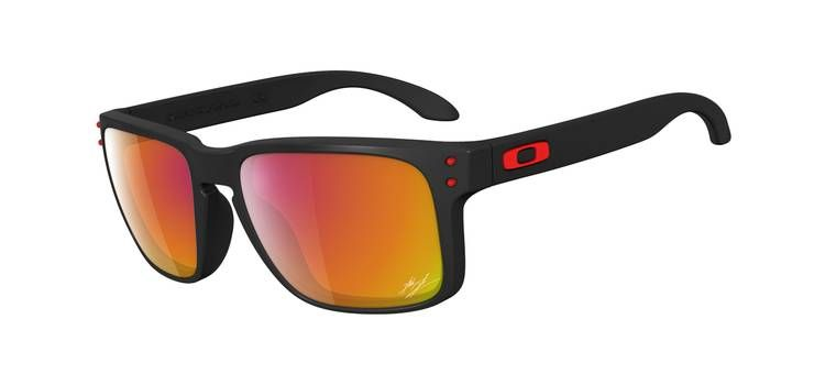 c6c790a17a Oakley Holbrook Ducatti Special Edition - Bought!