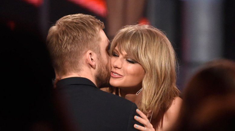Was Gaga responsible for Taylor Swift and Calvin Harris hooking up?