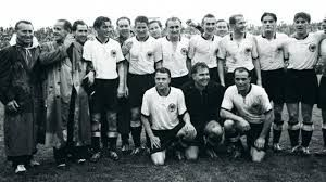 West Germany Winner Of The 1954 World Cup In Switzerland World Cup Winners World Cup World Football