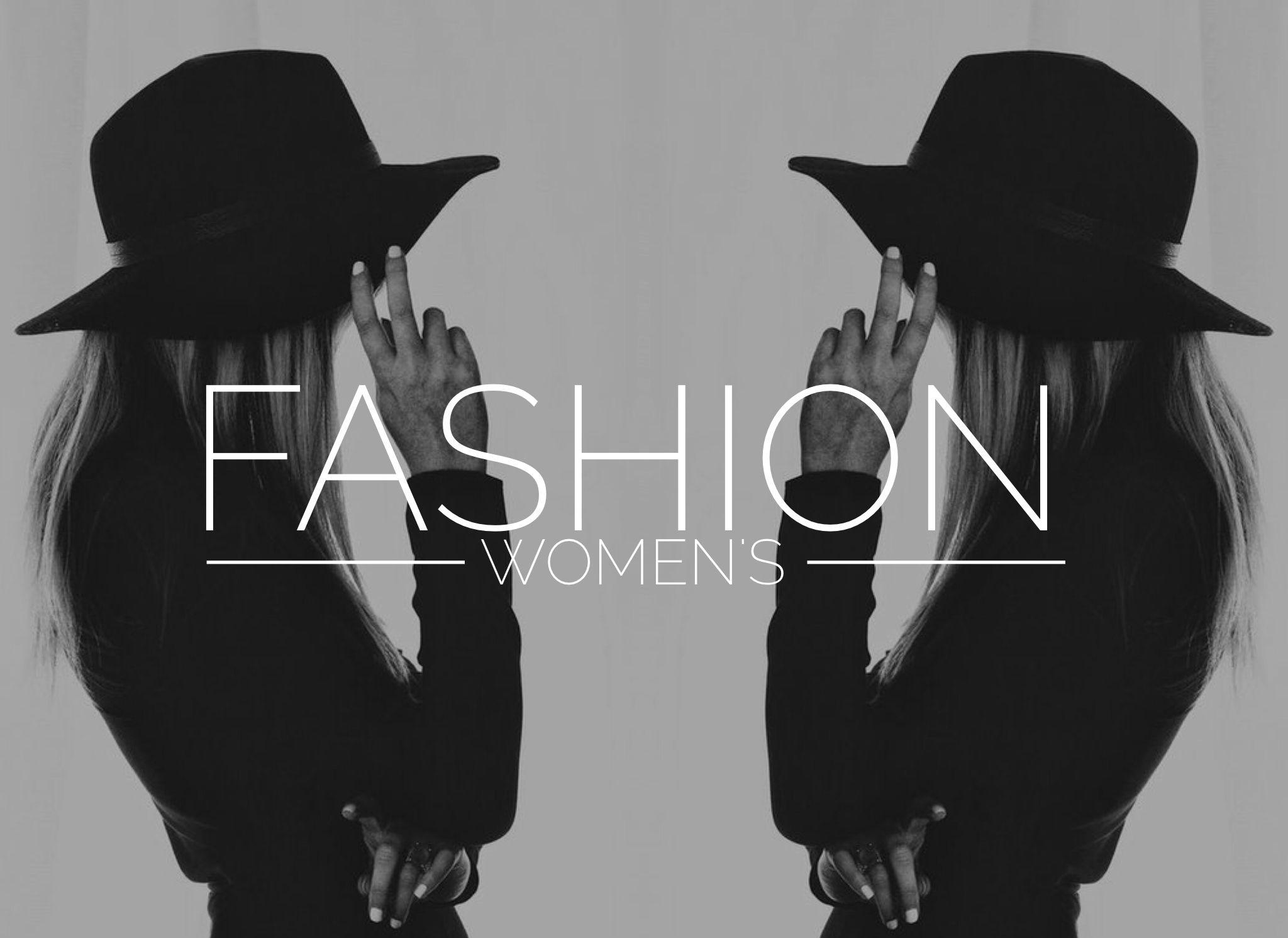 Fashion - Women's Board Cover by Alisa Andersen