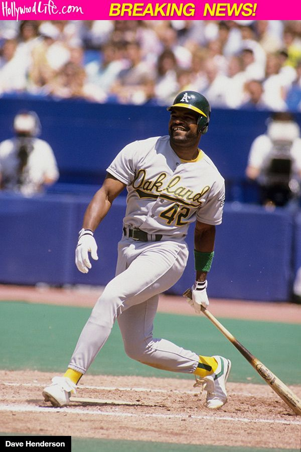Dave Henderson Former Pro Baseball Player Broadcaster Dies Of Heart Attack At 57 Pro Baseball Baseball Players Baseball Playoffs