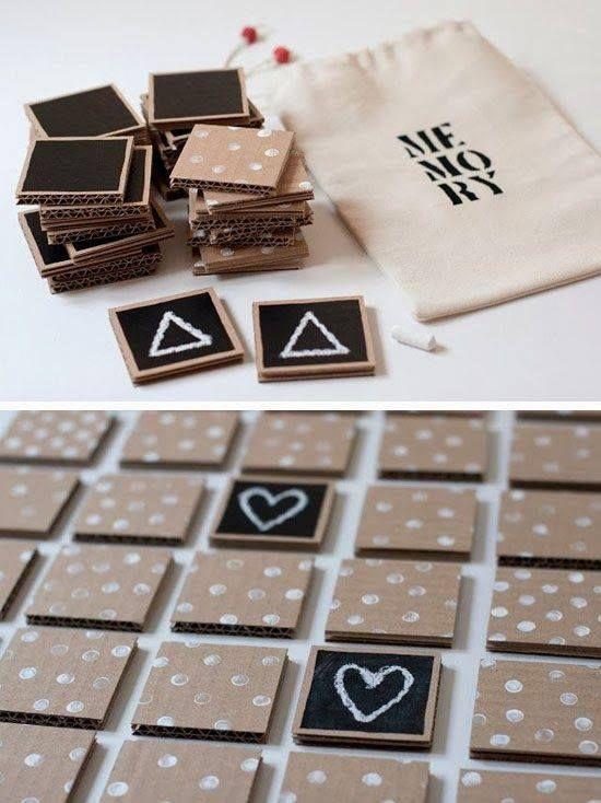 Do it yourself: Letterboard aus Holz im Skandilook selbst basteln