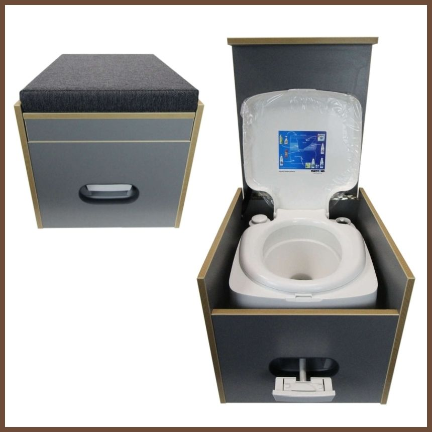 Camping Toilet - Portable Toilet Hire Services for Outdoor Events ...