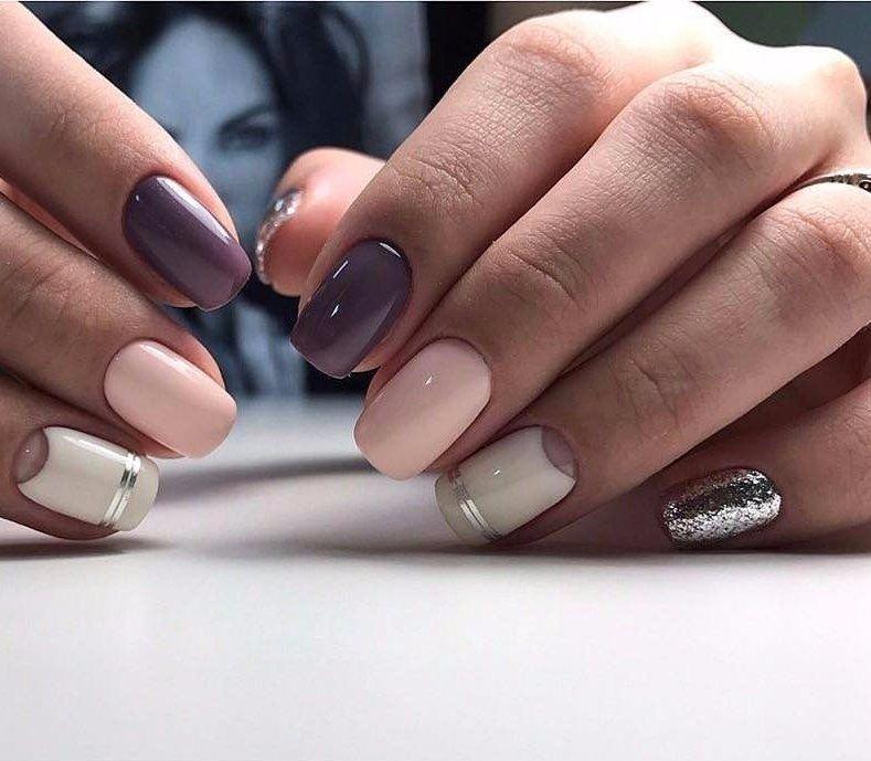 Nail Art #3636 - Best Nail Art Designs Gallery | Nail art stripes ...