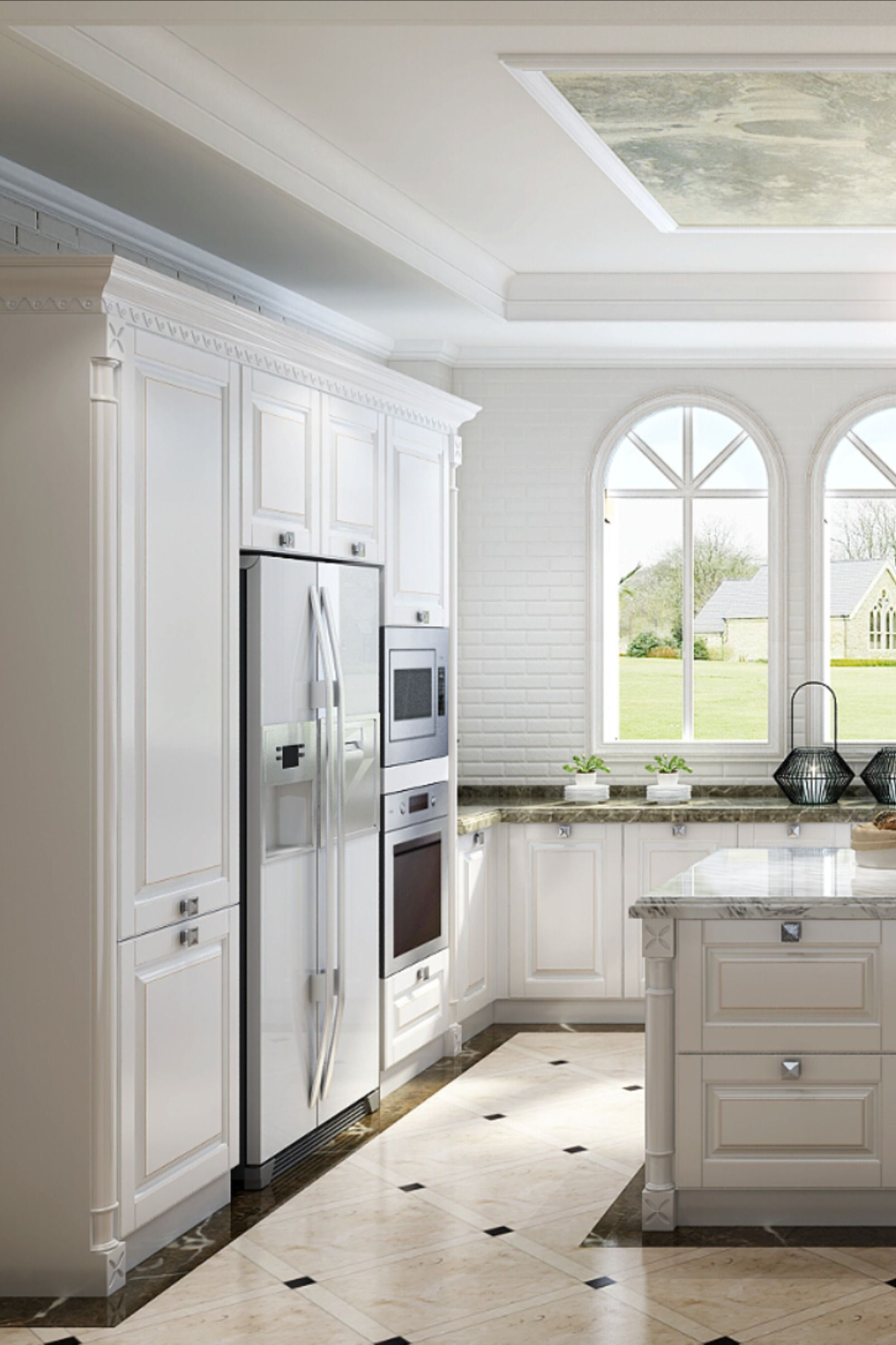 19++ Shaker kitchens for sale type