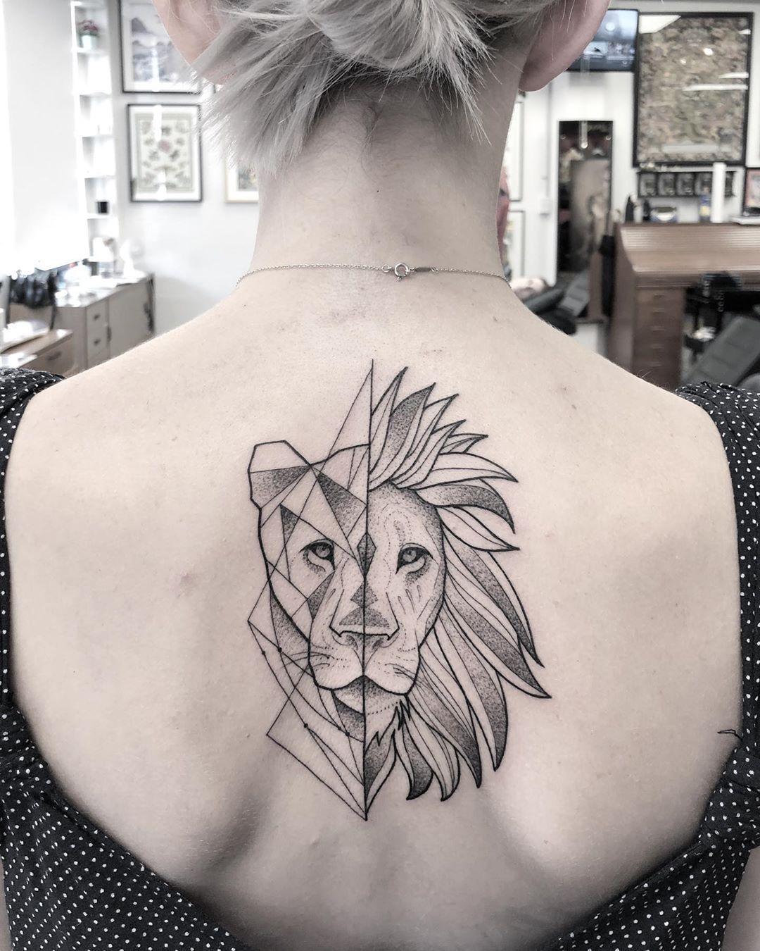 Top 18 lioness tattoo ideas 18 inspiration guide – Artofit