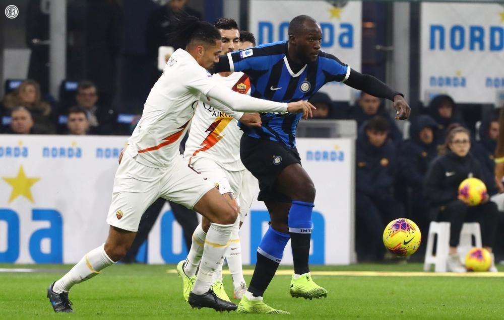 Inter de Milão e Roma ficam no 0 a 0 pelo Campeonato ...