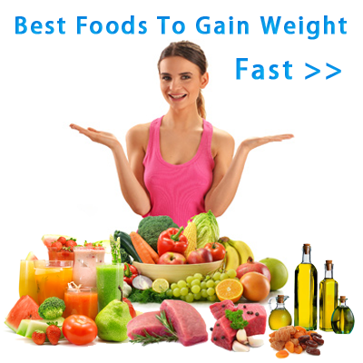 Image result for What To Eat To Gain Weight Fast?