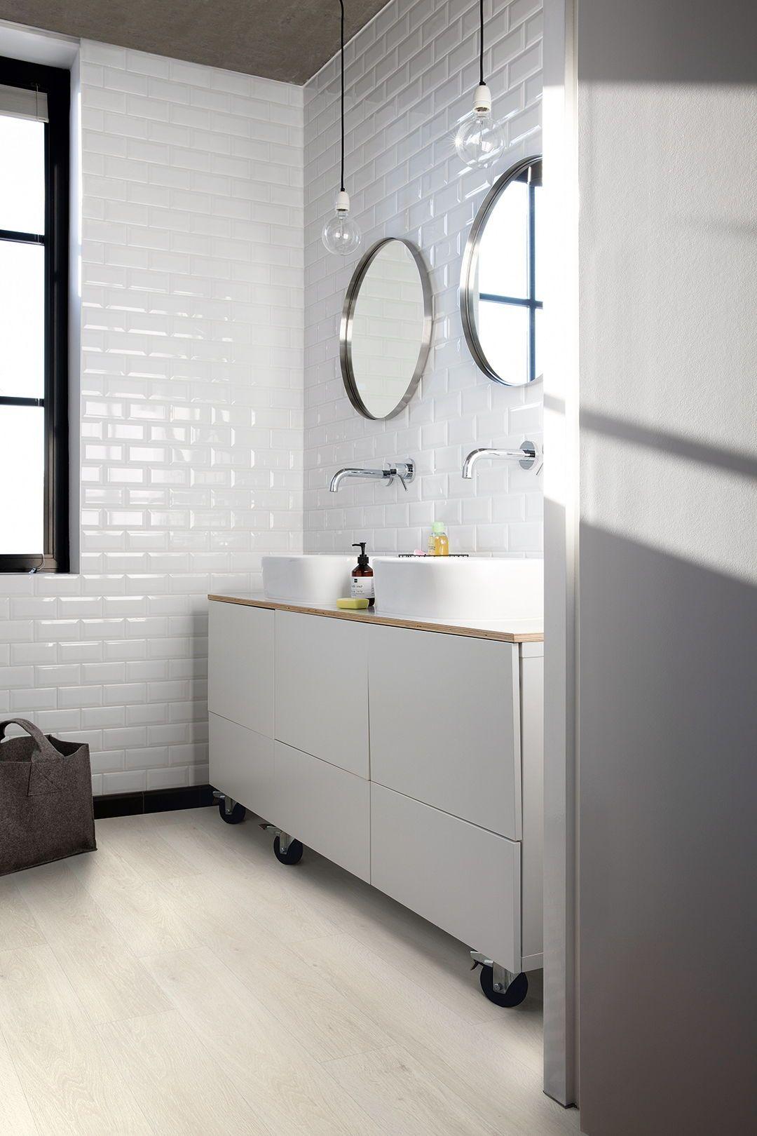 Choose The Perfect Bathroom Floor Quick Step Co Uk Waterproof Laminate Flooring Waterproof Bathroom Flooring Vinyl Flooring