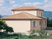 Mediterranes Haus