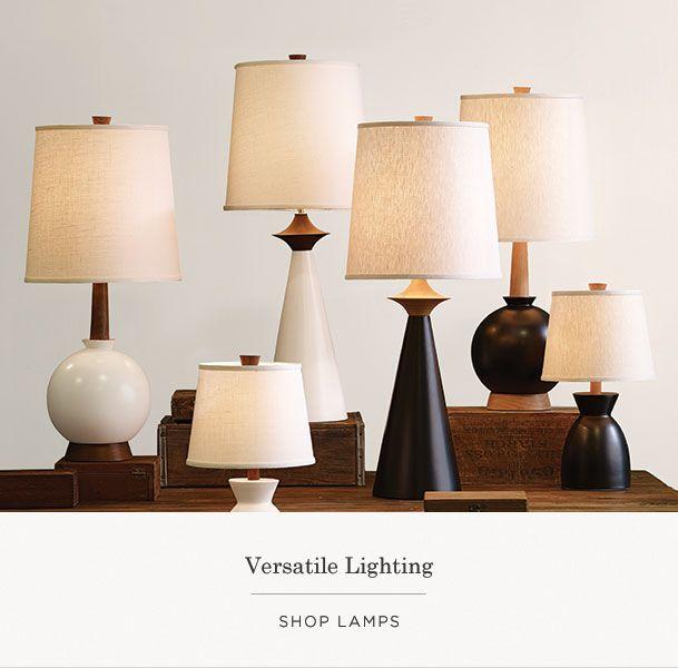 Hanging Fixture Lamp