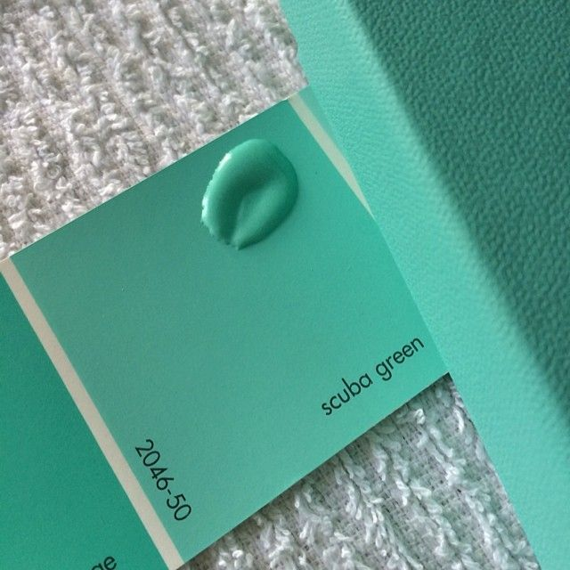 benjamin moore tiffany blue - Google Search | dressing ...