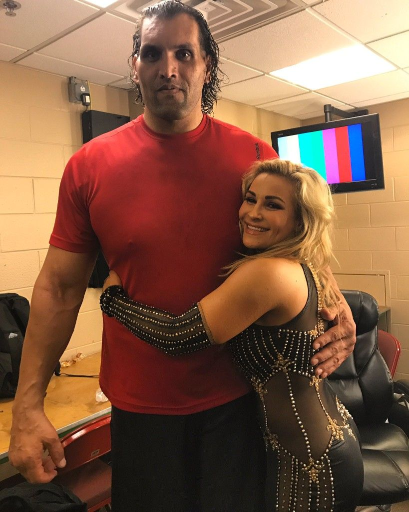 The Great Khali Pictures