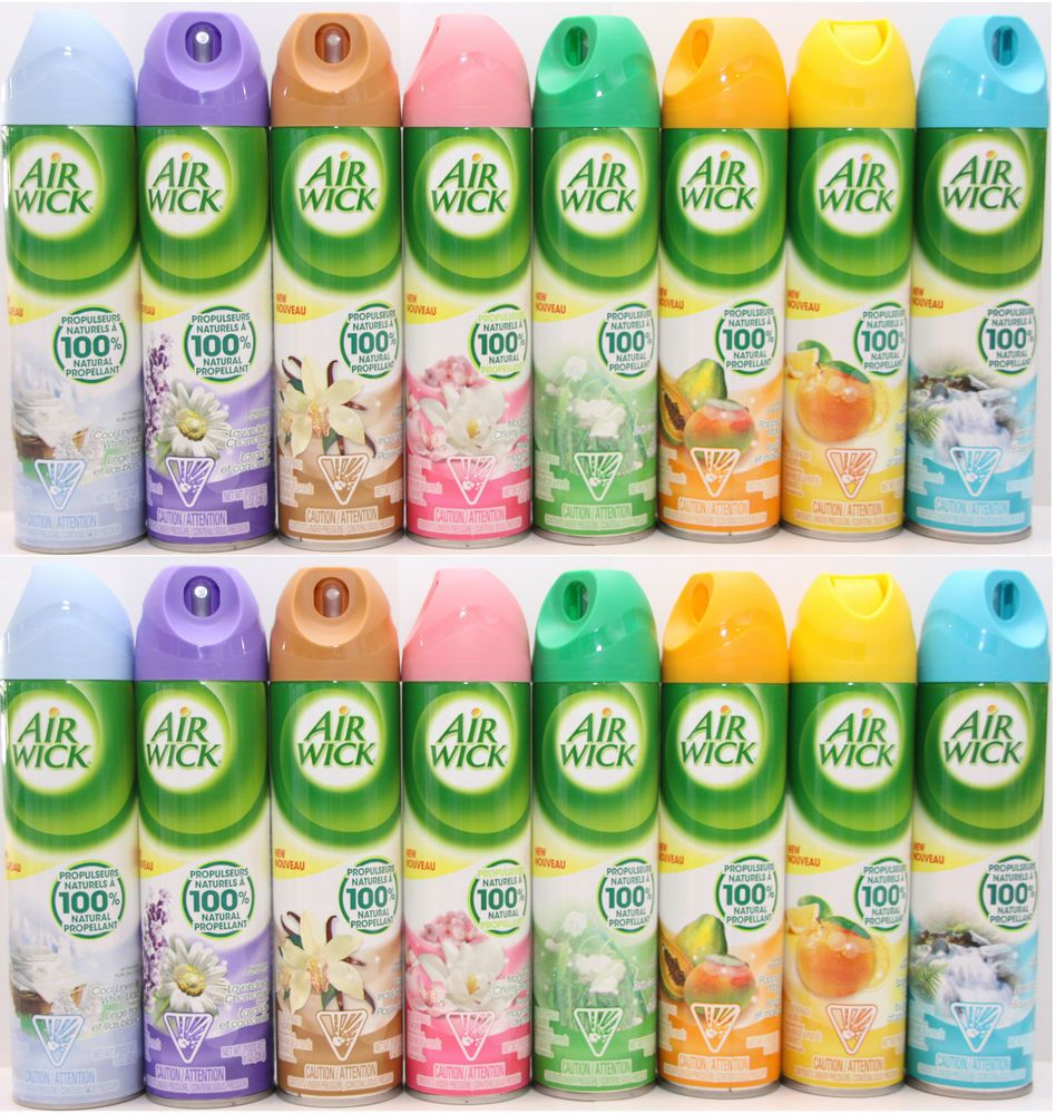 FREE Air Wick & K-Y Products!! • Canadian Savers