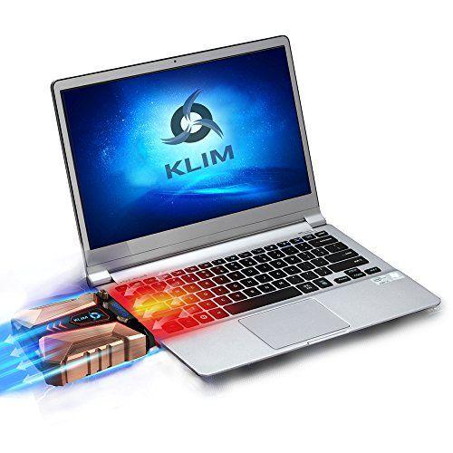 Klim Cool Laptop Cooler Laptop In Metal The Most Powerful