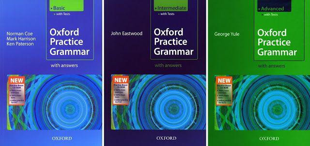 oxford practice grammar pdf