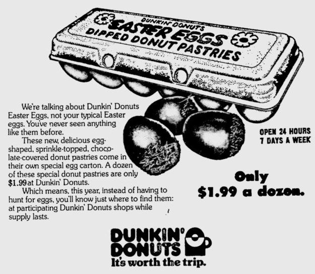 19 Incredible Things You Didn T Know About Dunkin Donuts Dunkin Donuts Doughnuts Dunkin Dunkin Donuts