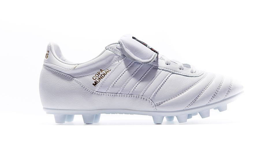 premium selection 6ba68 9cc25 ADIDAS COPA MUNDIAL WHITEOUT the r my cleats!