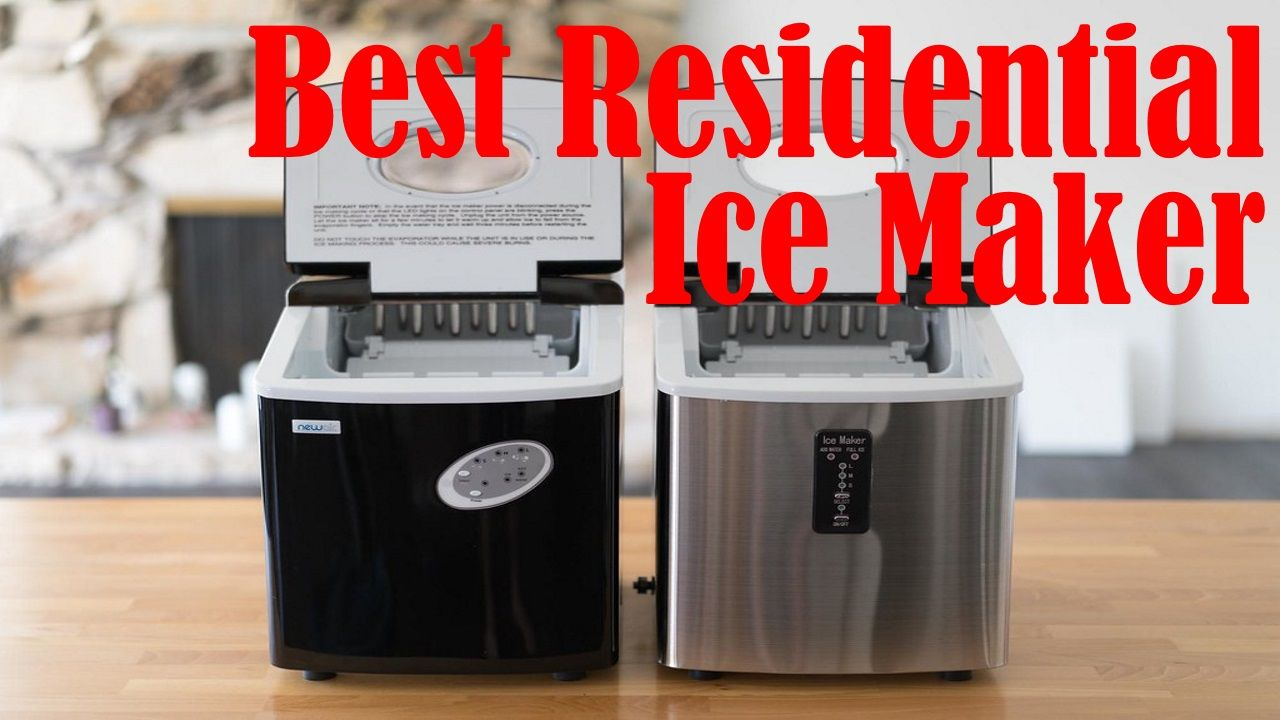 Review Countertop Portable Top Rated With Images Portable Ice
