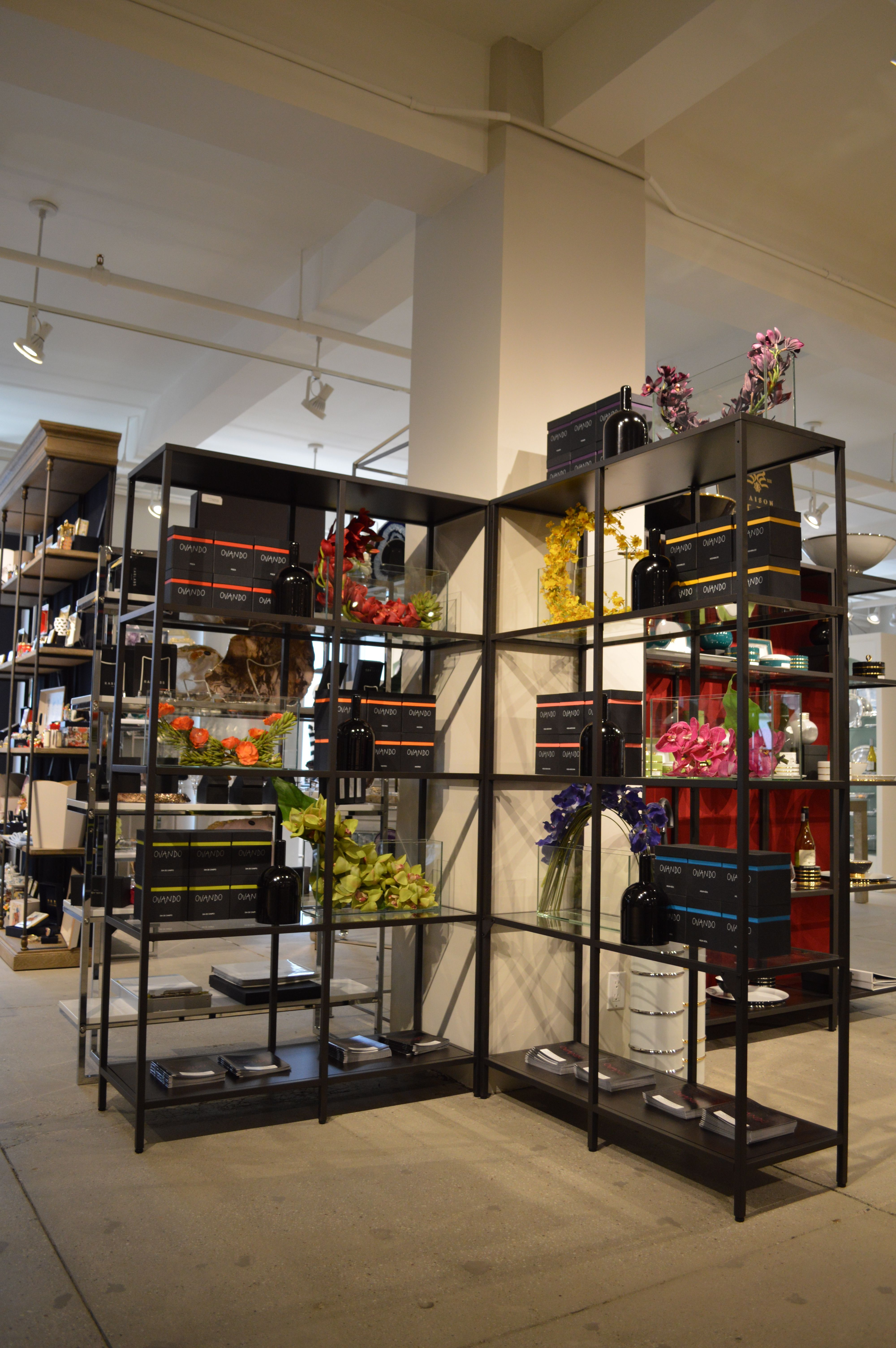 Ovando's luxury #homefragrance collection, Recuerdos de Mexico