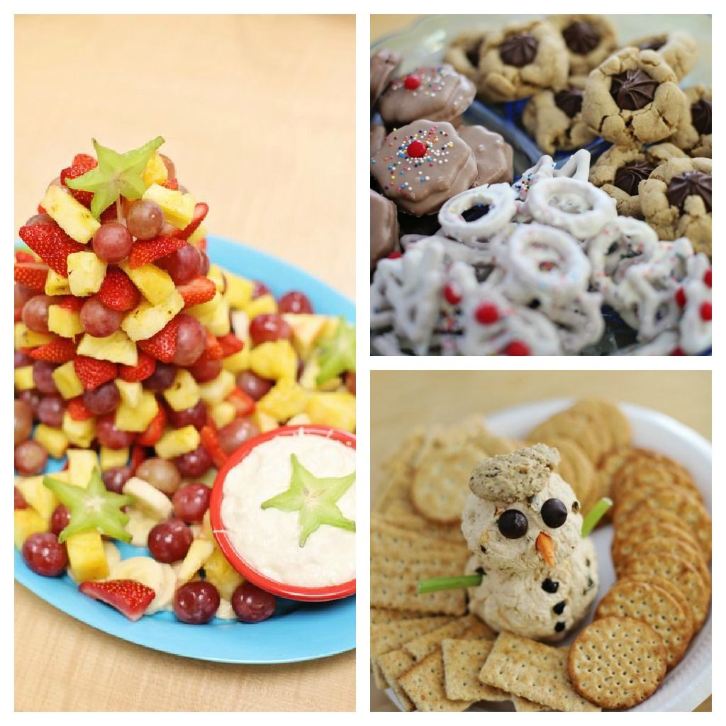 Christmas Day Party Ideas Part - 37: Christmas Food Ideas