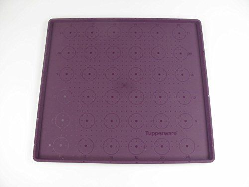 Tupperware Silicone Baking Sheet Mat Purple Gt Gt Gt To View