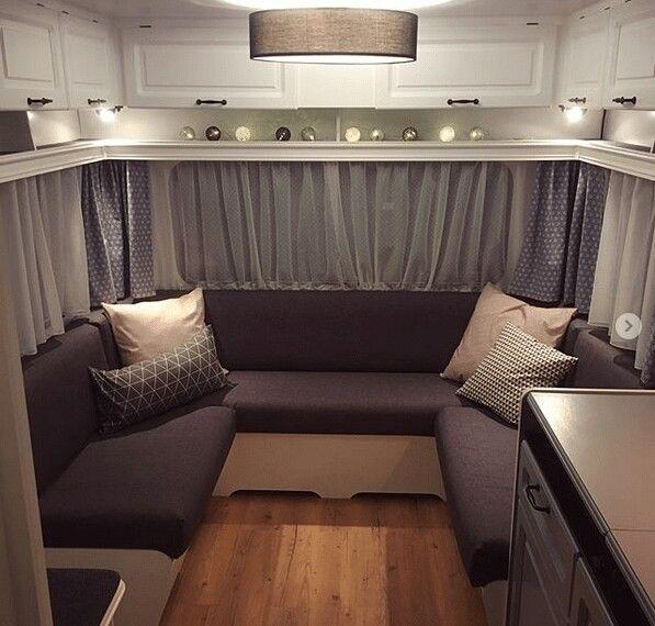 Inneneinrichtung Wohnmobil Camping Caravan Wohnwagen