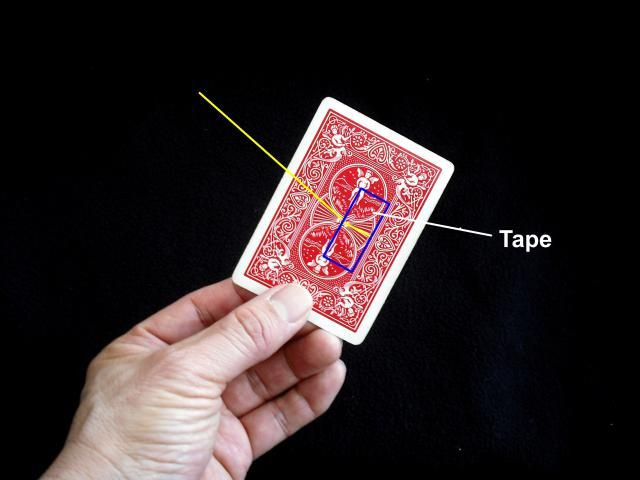CARD TRICKS EBOOK DOWNLOAD