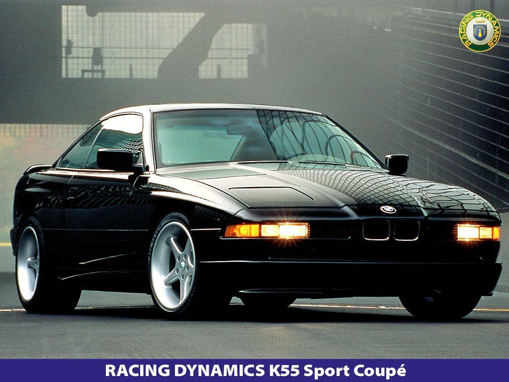 1991 Racing Dynamics K55 Sc Bmw Coupe Bmw Classic Bmw Classic Cars