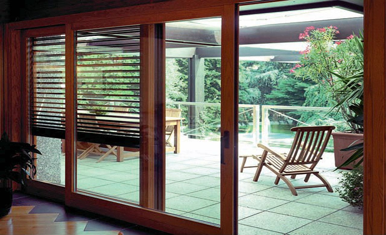 Glass windows and doors  LargeSized Windows u Doors Frames blackouts architecture design