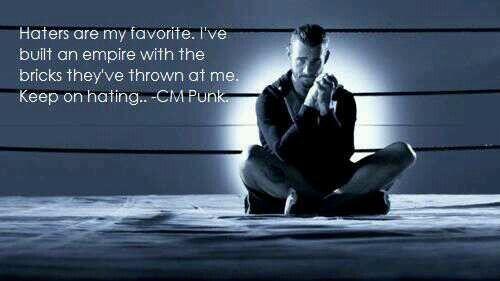 Cm punk quotes google search pro wrestling quotes pinterest cm punk quotes google search voltagebd Images