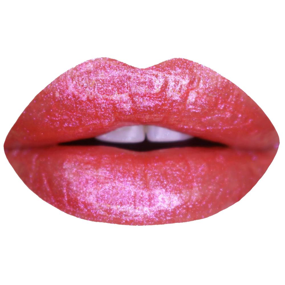 Disco Queen Lip Gloss - Super Freak (With images)   Purple