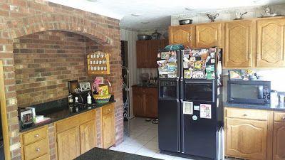 Kitchen Remodeling, Renovation & Designers in Virginia #kitchenRedesign #kitchenRemodeling #kitchenRemodelingVirginia