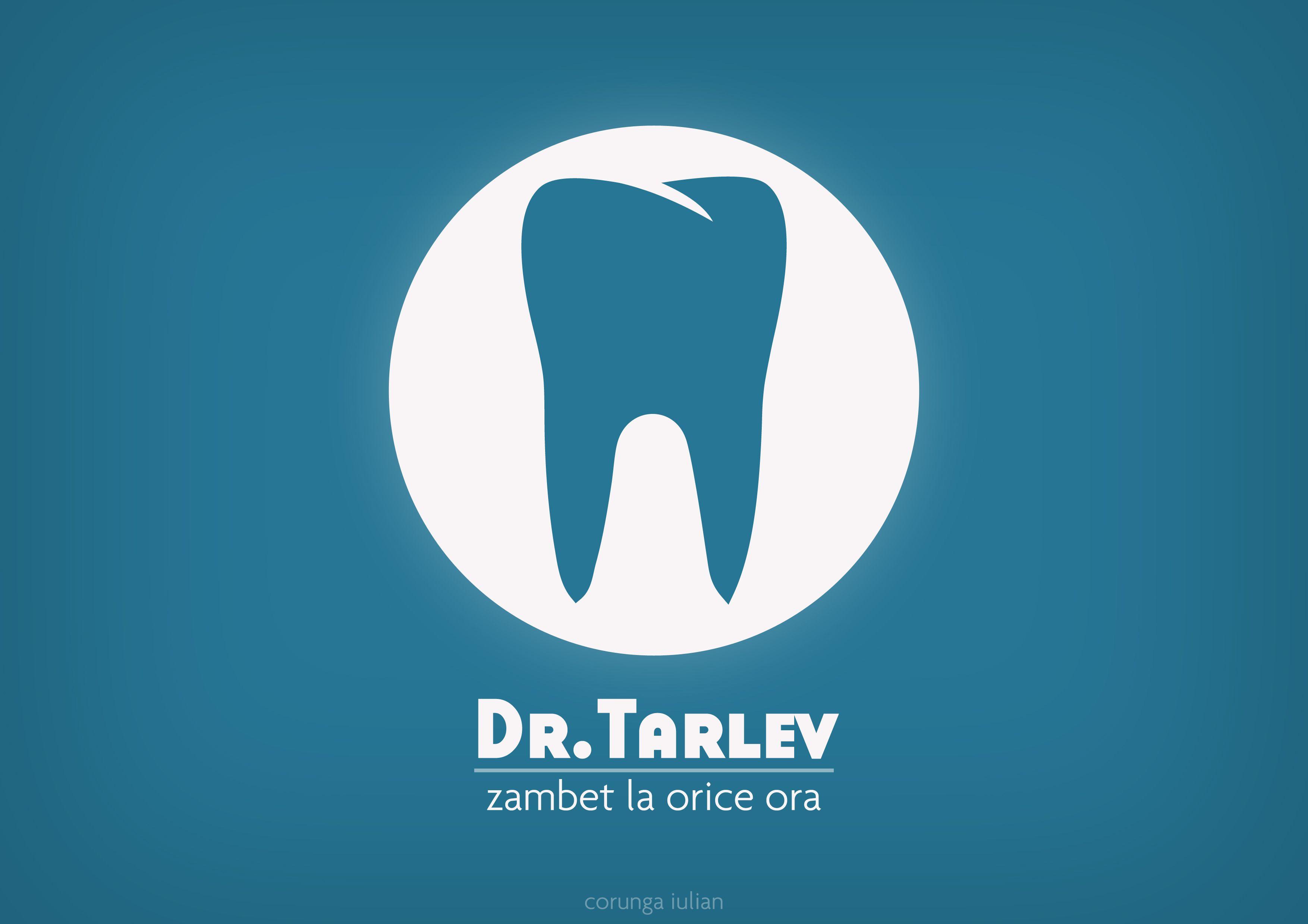 Dental surgeon logo/Clean style | Logo | Pinterest | Dental, Logos ...