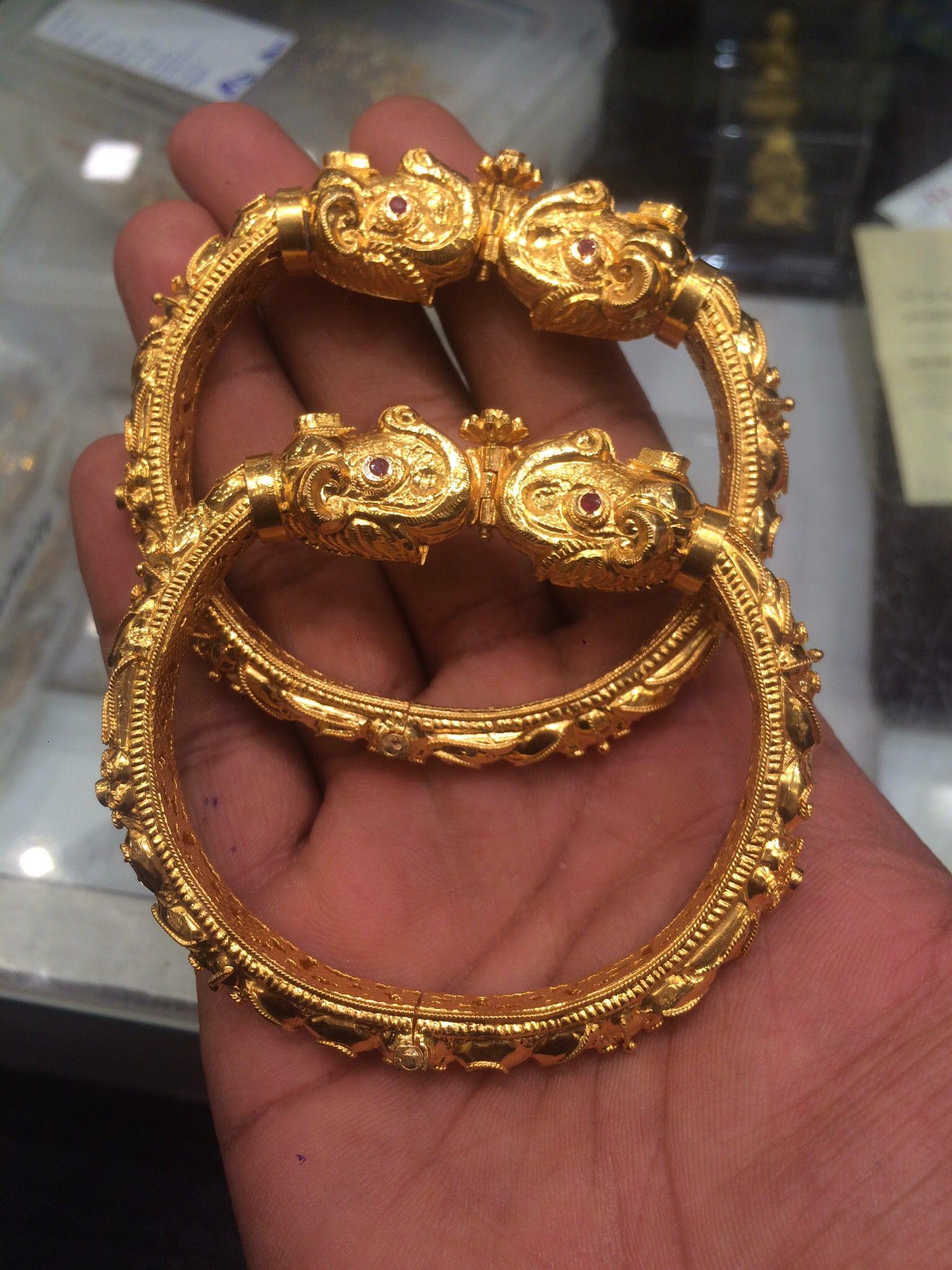 Kankanalu Gold Diamond Gold Jewelry Gold Jewelry
