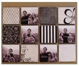 Ideas 2 Do Clever Lightweight Wall Art Styrofoam Art Affordable Wall Art Styrofoam Crafts