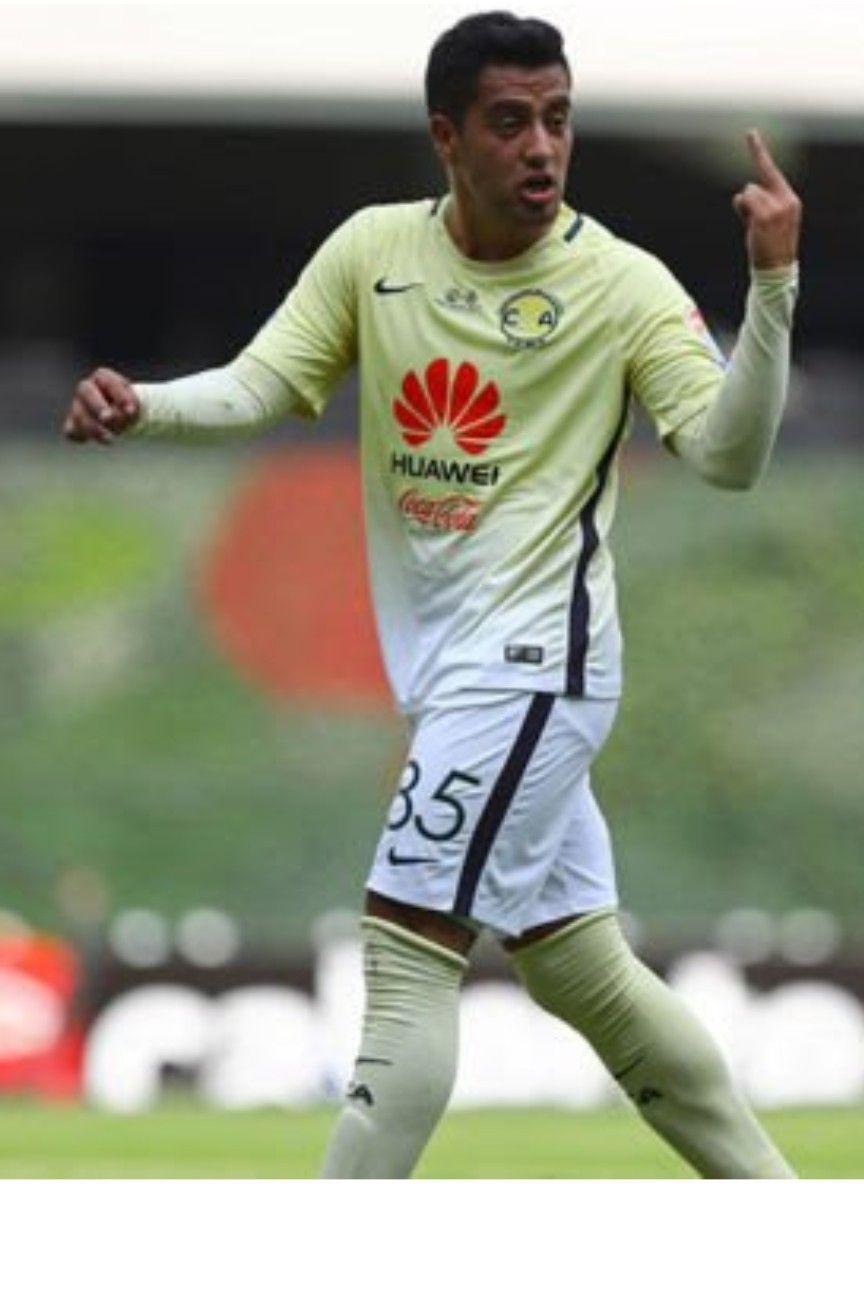 Luis Amador En 2021 America Campeon Deportes Futbol Club América