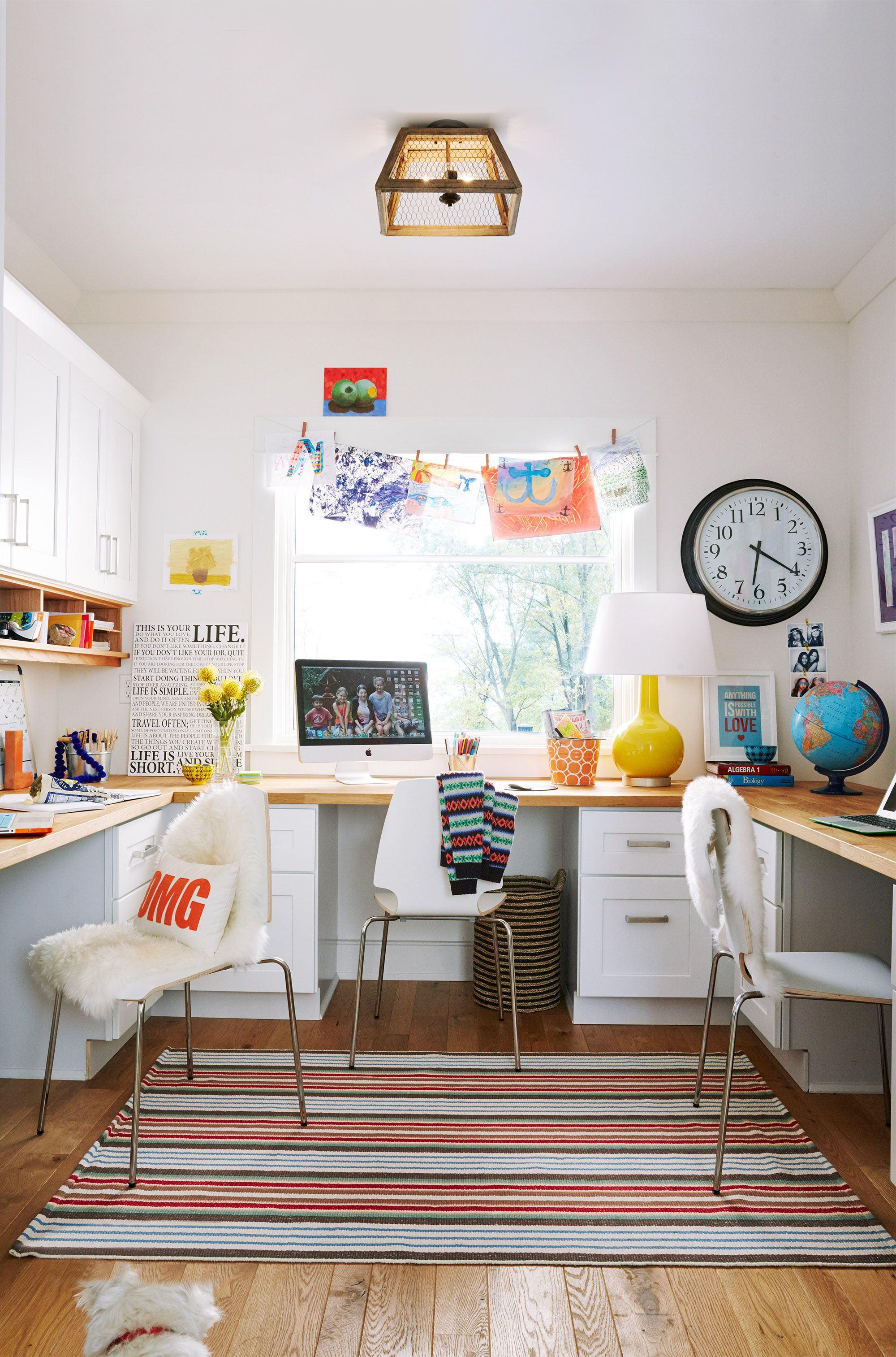 This Adorable Charleston Guesthouse Was Once A Garage Home