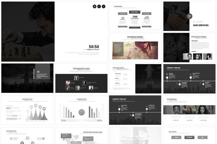5050 powerpoint template infographic biz download here http 5050 powerpoint template infographic biz download here http toneelgroepblik Images