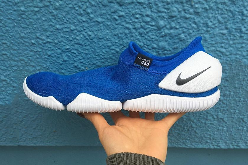 Nike Reimagines the Aqua Sock   SHOES   Adidas schuhe