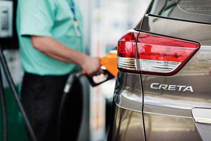 gasolina cara - rk motors