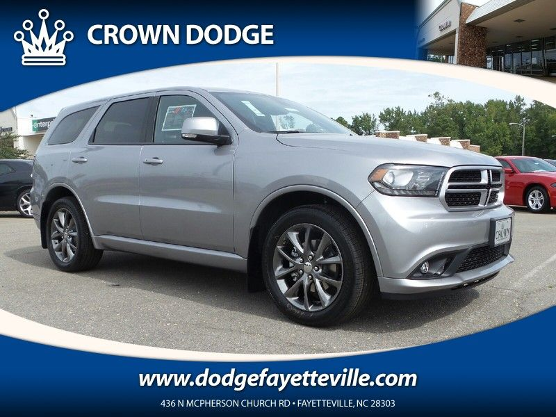 New 2015 Dodge Durango Limited For Sale In Fayetteville Nc Dodge Durango Dodge Fayetteville Nc