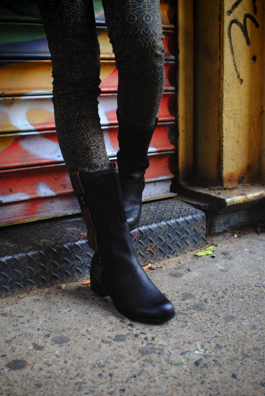 UGG Australia's chic mid-calf boots for women - the #Jaspan #TheNextStep #Fall