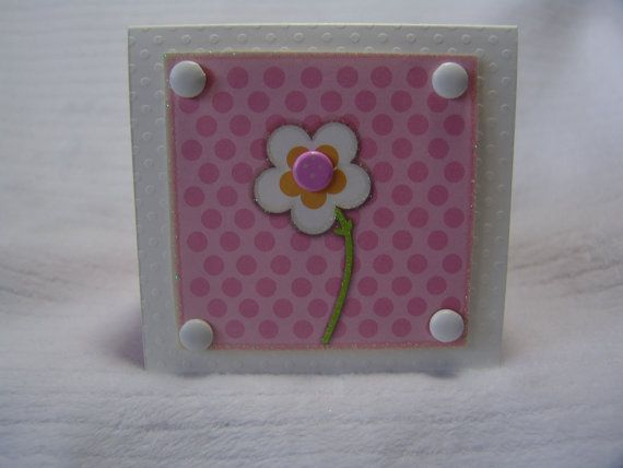 Post it Cover by Vikster on Etsy, $3.00