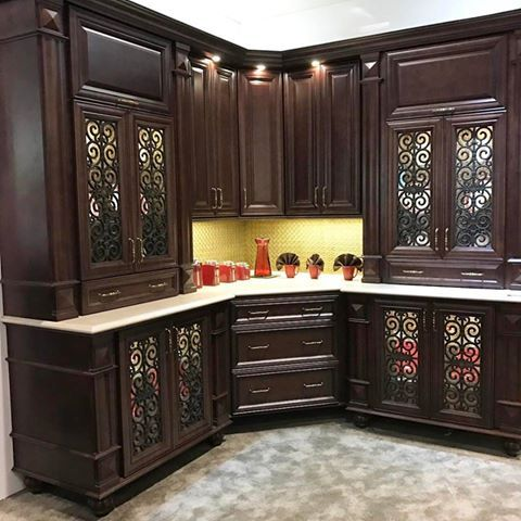 Pin by Customers Kitchen and Bath on Kitchen Cabinets ...