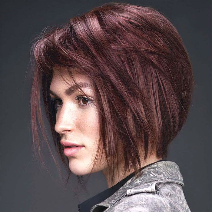 coiffure cheveux mi longs interm de tendances automne hiver 2015 2016 cut your damn hair. Black Bedroom Furniture Sets. Home Design Ideas
