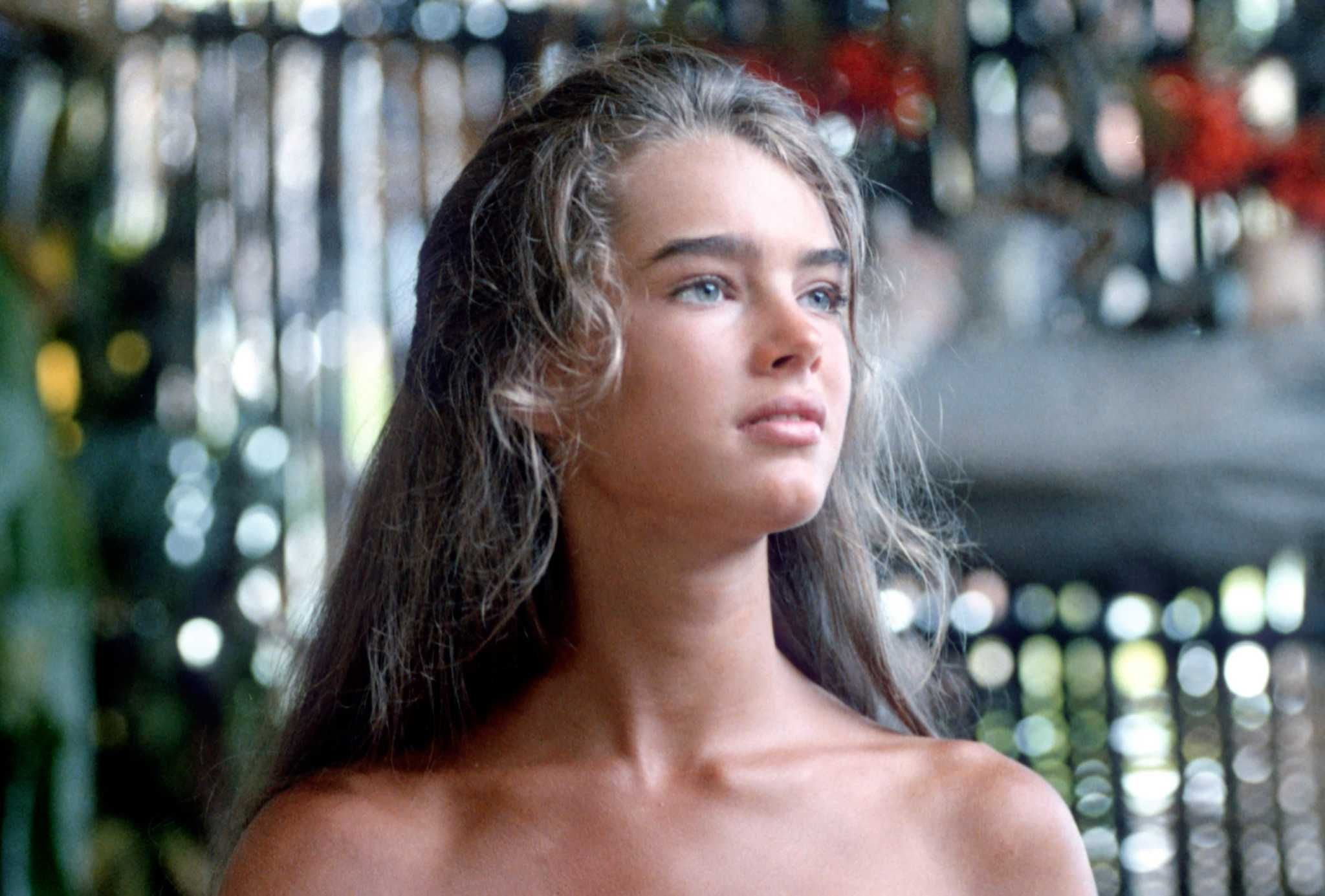 Brooke Shields turns 50: Then and now | Brooke shields