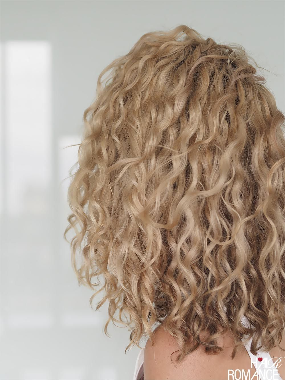 The Best Haircuts For Curly Hair Hair Romance Blondecurlyhair In 2020 Haircuts For Curly Hair Curly Hair Styles Naturally Curly Hair Styles