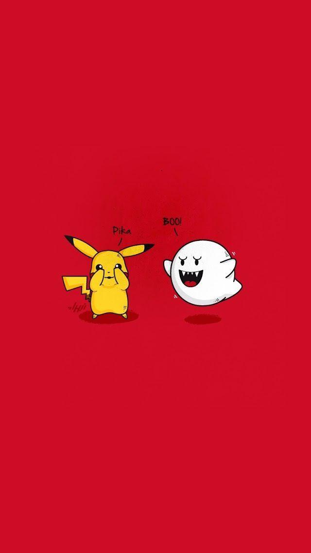 Cute Pokemon IPhone Wallpaper